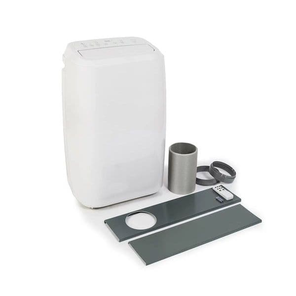 Portable Air Conditioning Heat Pump Brolin BR18P 5Kw/18000Btu With Remote Control 240V~50Hz